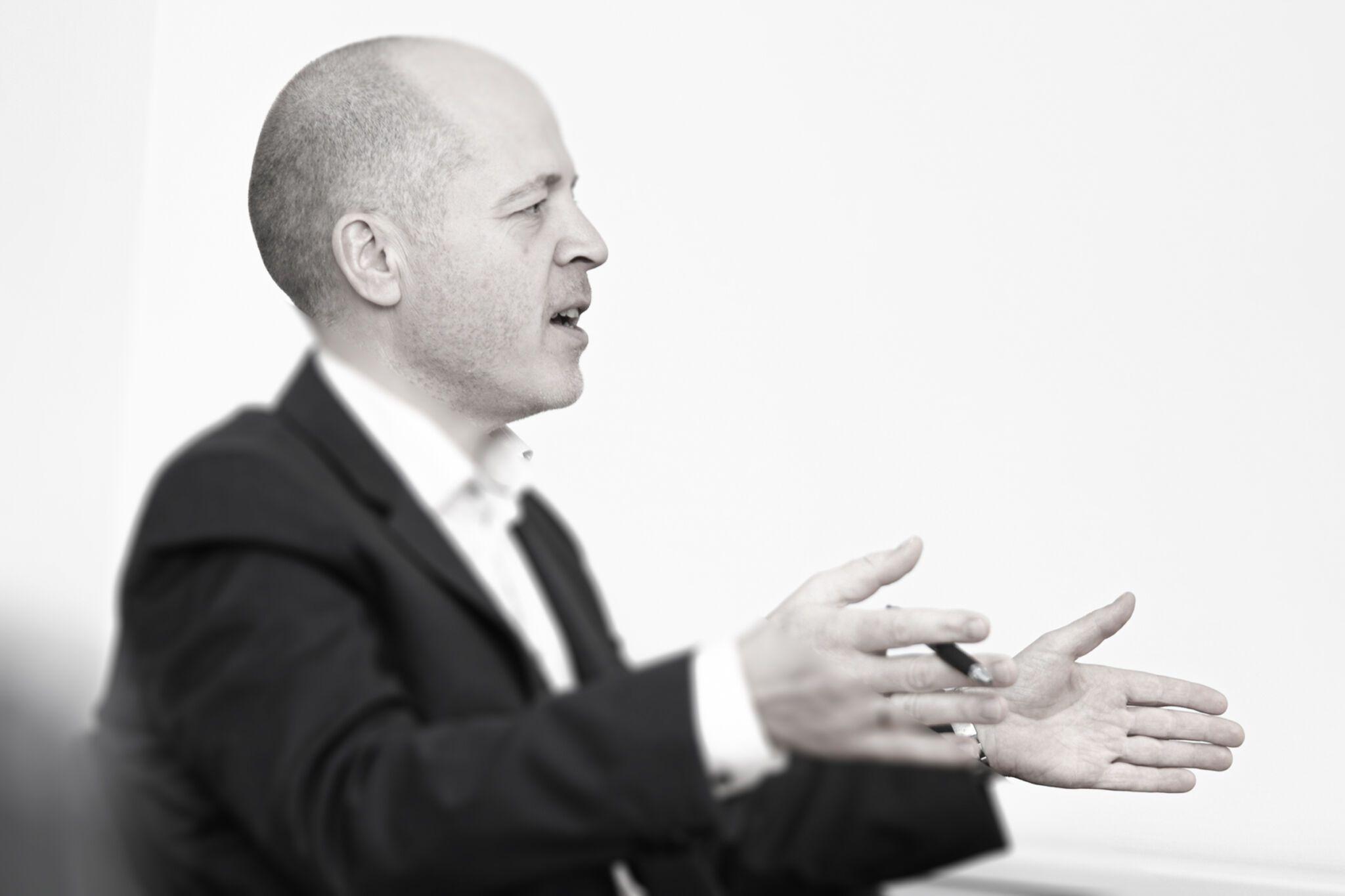 Advokat Svendborg